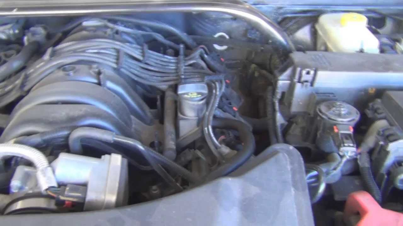 2005 Jeep Grand Cherokee 5.7L Spark Plug Change - YouTube | 2005 Jeep Grand Cherokee Engine Diagram |  | YouTube
