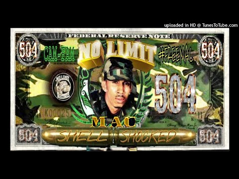 Mac - Soulja Party (ft. Master P) prod. O'Dell