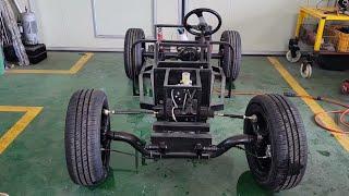 Diy go cart  break oil(prime m…