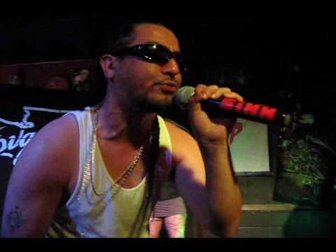 LOK SKYWALKER WITH HADEZ CLICK LIVE IN SPOKANE, WA