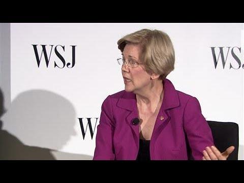 """Elizabeth Warren: Proposed Tax Reform Will Benefit The Wealthiest   """