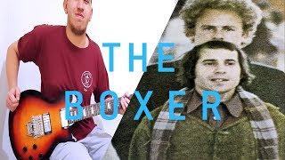 Simon & Garfunkel - The Boxer Guitar Cover