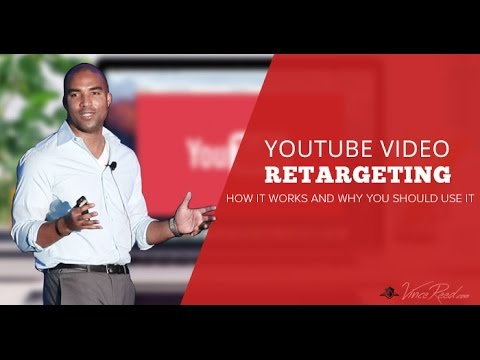 YouTube Retargeting Secrets -  (PPC) Pay-Per-Click With YouTube Video Ads