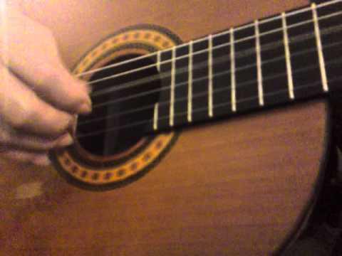 Acha guitar