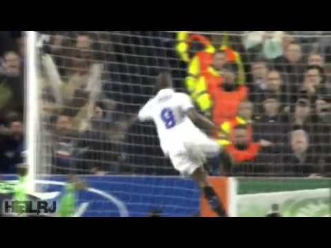 Samuel Eto'o - Top 10 Goals on FC Internazionale