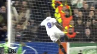 Samuel Eto'o - Top 10 Goals on FC Internazionale