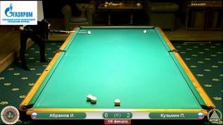 видео Бильярдный стол Ливерпуль III (снукер)