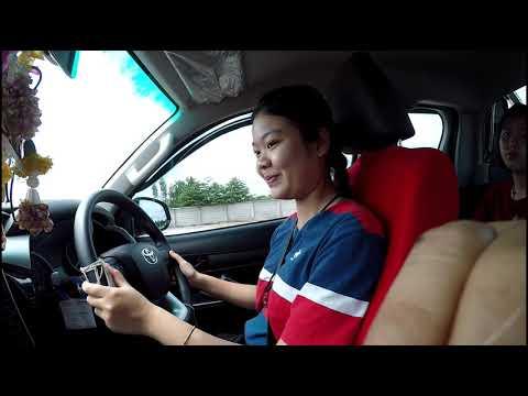 หัดขับรถเกียร์ธรรมดาครั้งแรก สอนเข้าใจง่าย ขับเป็นไว