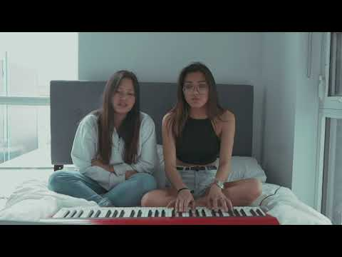 There's No Way By Lauv  (cover)  Ft.  Marina Lin