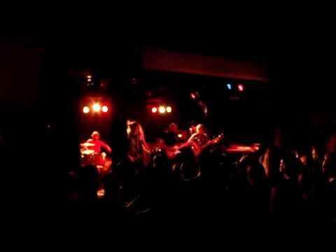 Baroness live: Swollen and Halo 8.7.2013 mp3