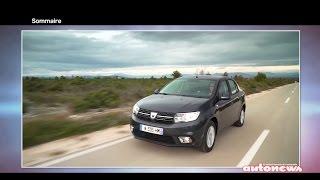 Auto-Moto/ Nouvelle Gamme Dacia/Actu Ford Fiesta/VW Tiguan