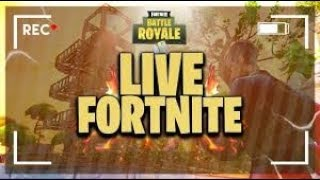 [Live/PS4] Fortnite sauver le monde (echange/gameplay/rush morne la vallée)