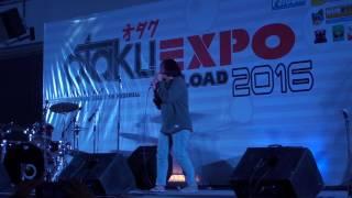 Otaku Expo Reload 2016 (Day 2) - Voltes V No Uta
