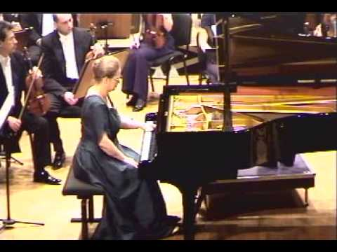 F. Chopin - Fantasy on Polish Themes in A-major, Op. 13, 1st Movement