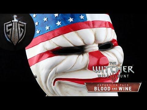 Maskeli Balo  I  The Witcher 3 Blood and Wine  #8 thumbnail