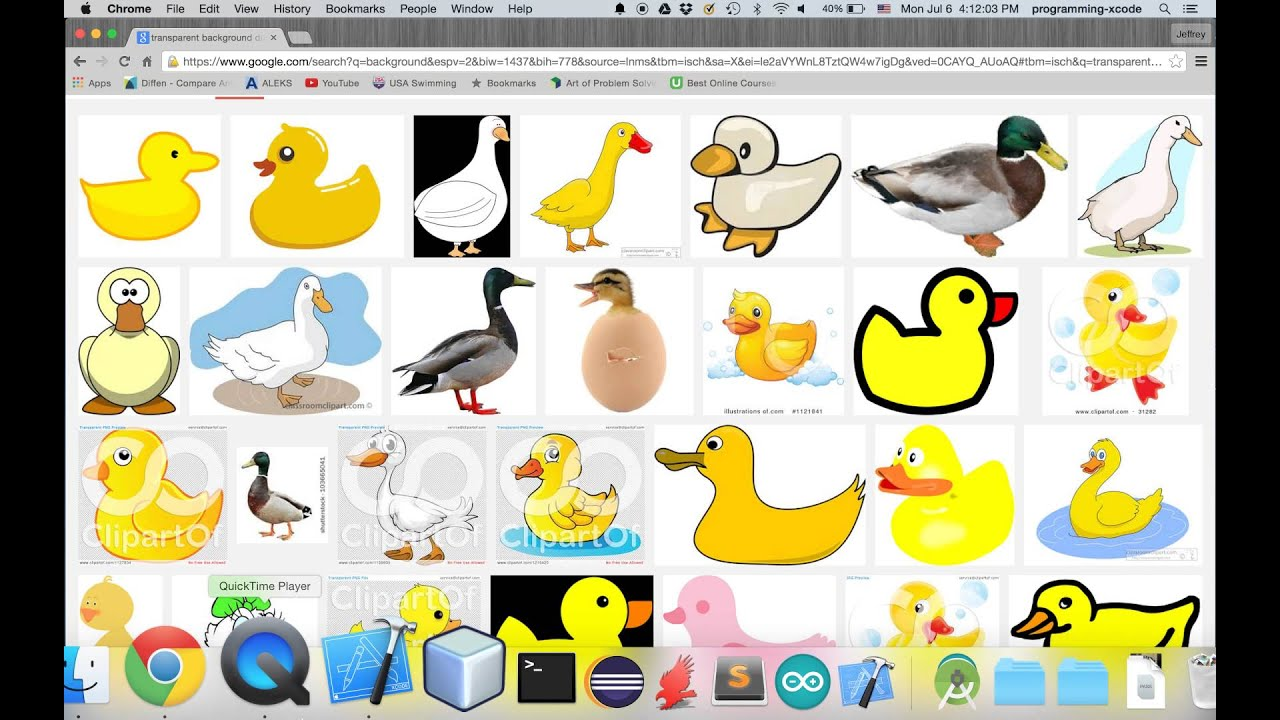 Objective c background image view - Ios Programming With Xcode 6 4 And Objective C Flappy Bird Part 1