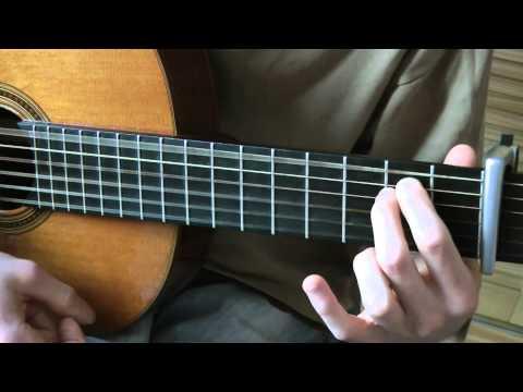 comment jouer bonnie and clyde de gainsbourg la guitare cours de guitare pour d butant. Black Bedroom Furniture Sets. Home Design Ideas