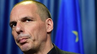 Varoufakis: Brexit Would Speed Up EU Disintegration
