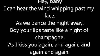 Beyonce - Love On Top - Karaoke - Singalong - Lyrics