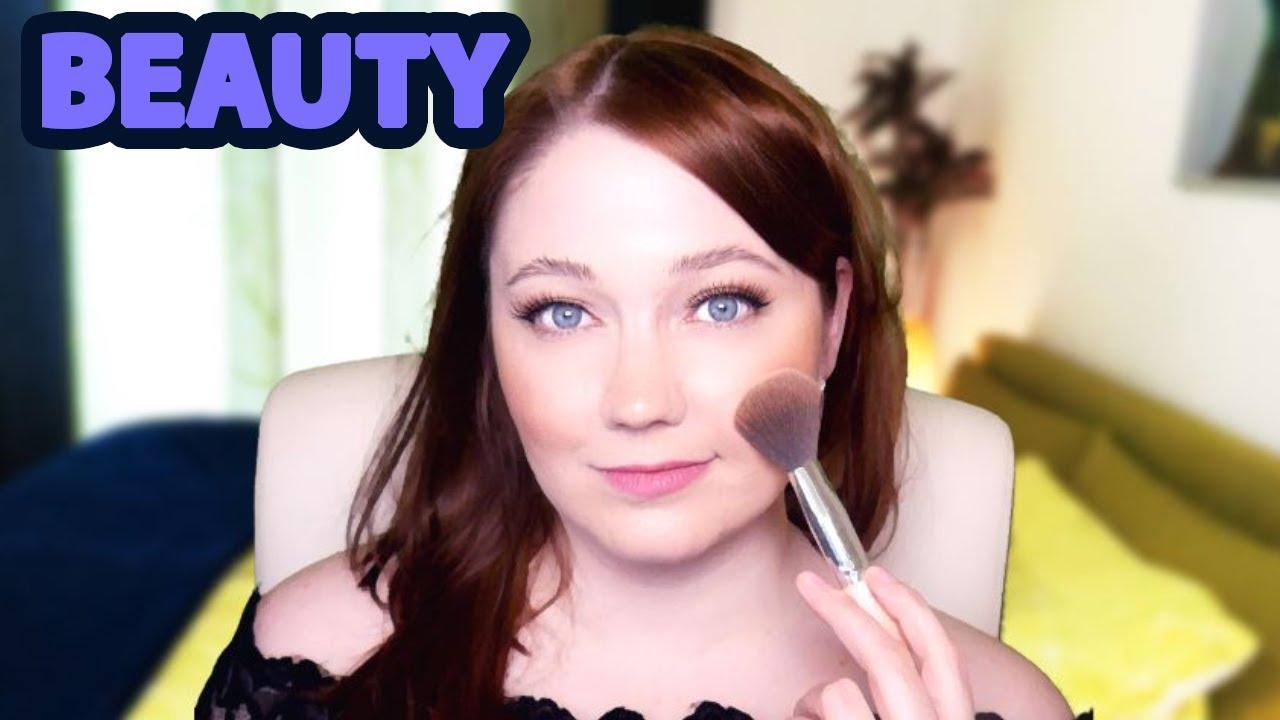 Beauty Update! :-)