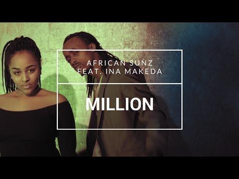 """African Sunz Feat. Ina Makeda - """"Million"""" [OFFISIELL MUSIKKVIDEO]: YLTV"""