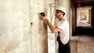 видео строительная лаборатория