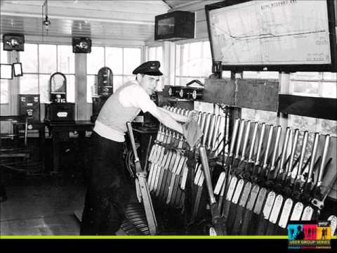 Invensys Perth History Video