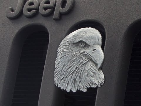 Grillie - Car Grill Ornaments