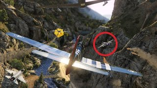 9 Awesome New Aircraft Coming to GTA Online in Smuggler's Run