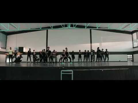 Nailah Blackman - Kill A Song Boy Ft New Edition Cx Sky Academy Week One
