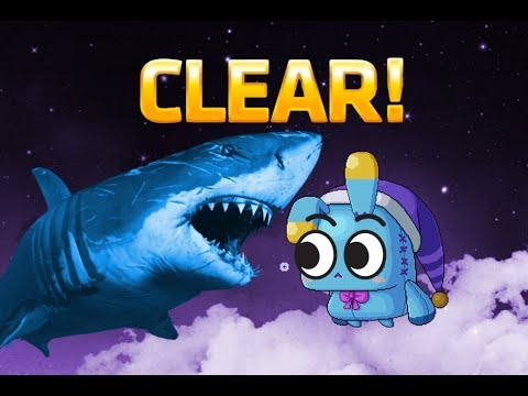 MapleStory GMS - Dream Defender Stages 180-200 CLEAR!
