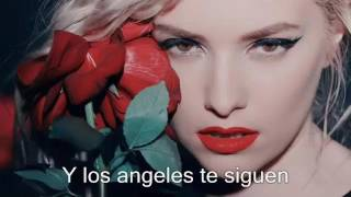 Vintazh Кто хочет стать королевой (Lyric Video) Español