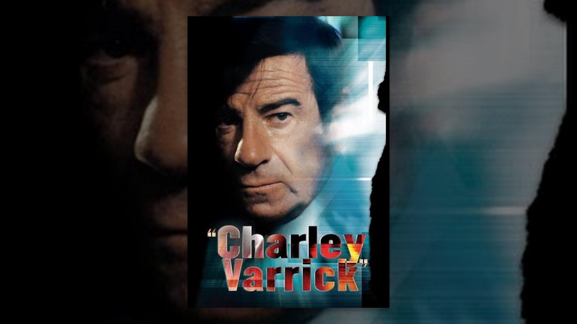 Download Charley Varrick