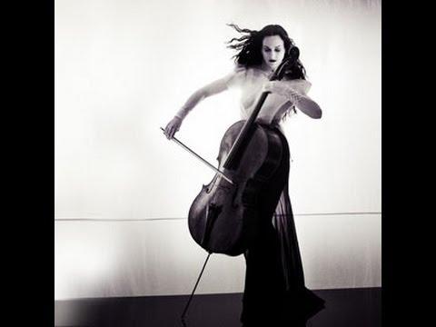 "Maya Beiser performs ""Light Is Calling"""