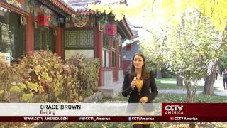 Beijing imposes pollution controls during APEC meeting