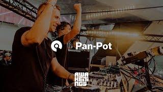 Pan-Pot @ Awakenings Festival 2017: Area V (BE-AT.TV)