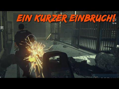 Ein kurzer Einbruch - Eddie Zockt: Battlefield Hardline - Deutsch [GER/HD/1080p/60FPS]