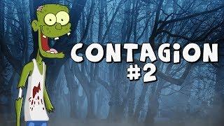 Jetzt fängt es an zu Laggen! | Contagion #2