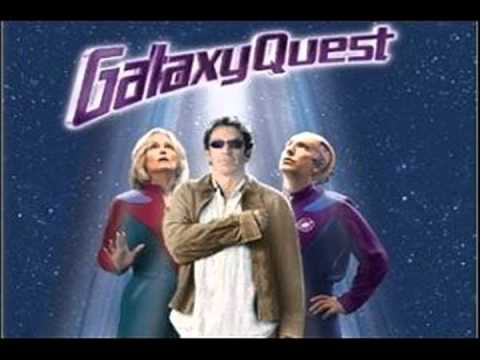 1. Main Theme   Galaxy Quest Soundtrack