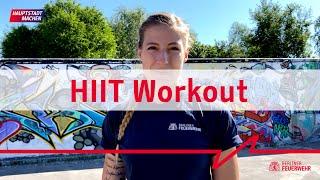 #FitFor112 Folge 1: Aufwärmen, Workout und Dehnen