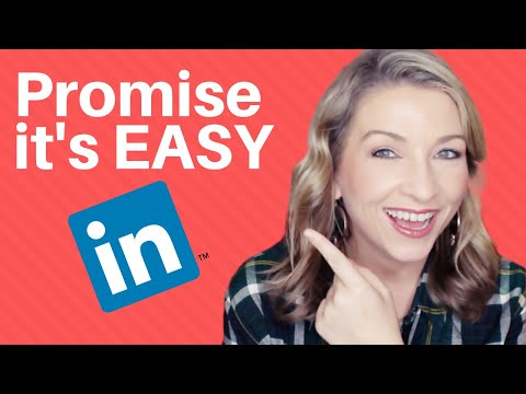 LinkedIn Tips: EASY ways to network both online and off!