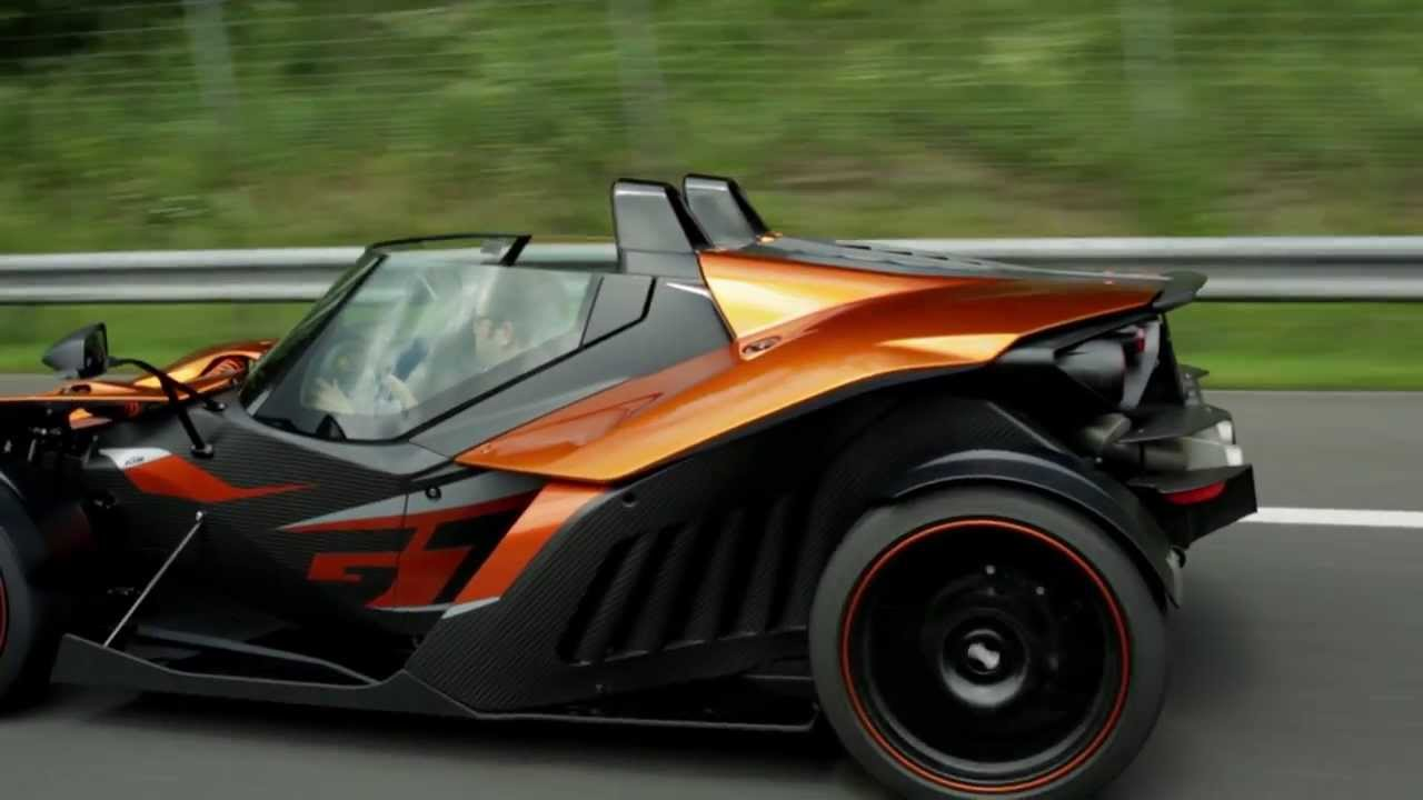 ktm x bow gt youtube. Black Bedroom Furniture Sets. Home Design Ideas