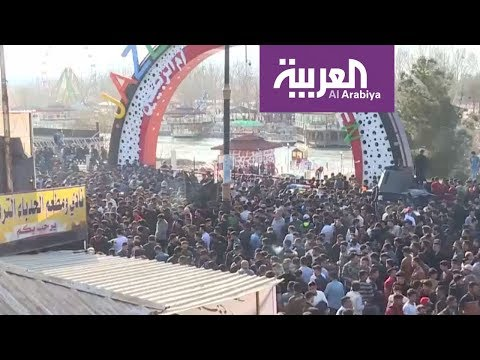 إلى أين هرب صاحب عبارة الموت في الموصل؟!  - نشر قبل 1 ساعة
