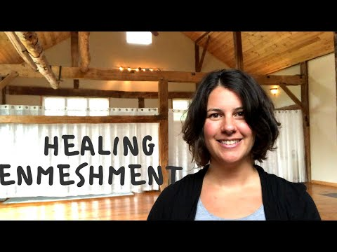 Energetic Enmeshment: Heal and HOLD your Boundaries