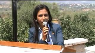 CHP Miletvekili Gülay Yedekçi Konuşması