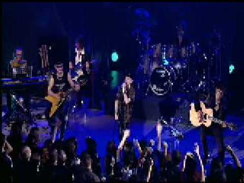 Scorpions Wind Of Change Live in Portugal Acoustica