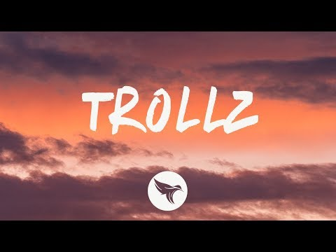 6ix9ine – Trollz (Lyrics) Feat. Nicki Minaj