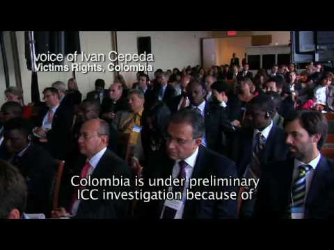 Peace & Justice in Colombia? The Impact of The International Criminal Court