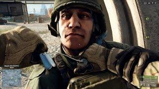 Battlefield 4 Fishing in Baku PC Ultra Settings