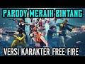 Download Mp3 Meraih Bintang - Via Vallen Versi Nama Karakter Free Fire Terbaru 2019 | Cover Parody